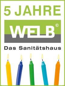 5 Jahre Welb