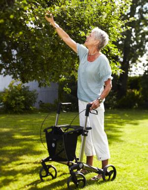 Mobilität ist Leben